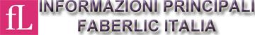 Faberlic Italia Informazione